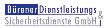 Bürener Dienstleistungs Sicherheitsdienste GmbH Logo
