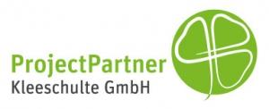 Logo Webagentur Projectpartner Kleeschulte Büren