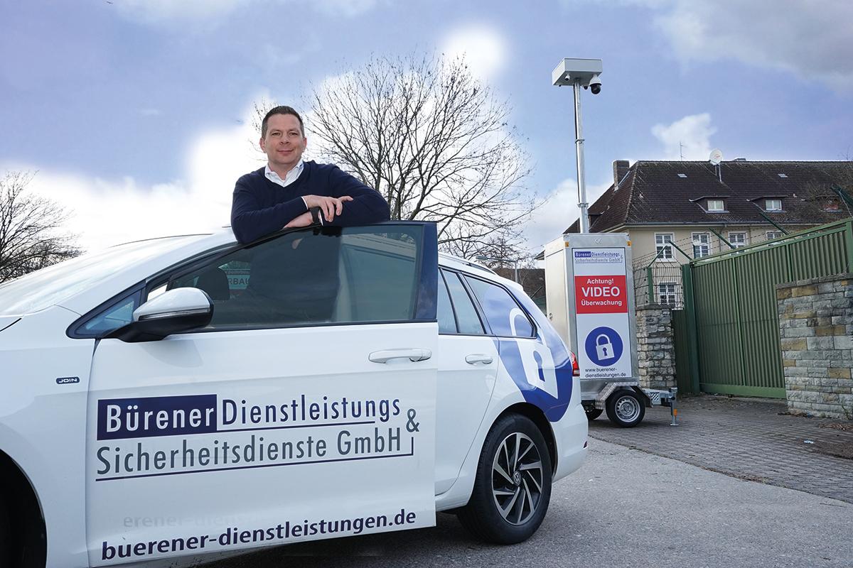 Marcel Reinecke buerener dienstleistungen