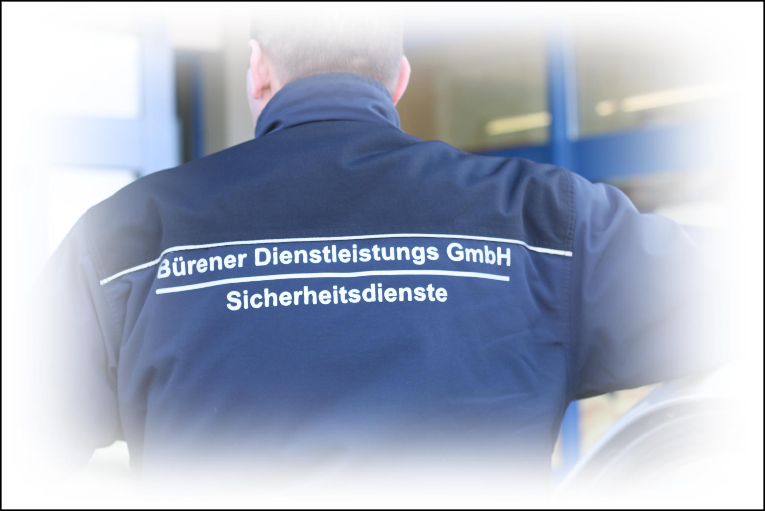 Sicherheitsdienst bei Veranstaltungen - Ordner für Ihr Event